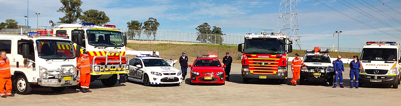 fire nsw state emergency service