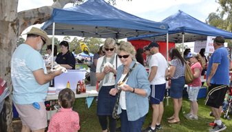 Eastwood Harmony Day Community Expo