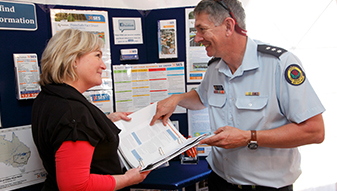 Canterbury - Bankstown Active Seniors Expo