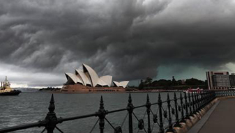 NSW SES Storm Update