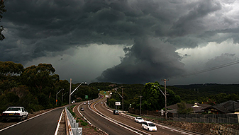 Spring Hasn't Sprung - Rain, Snow & Winds Set for New South Wales