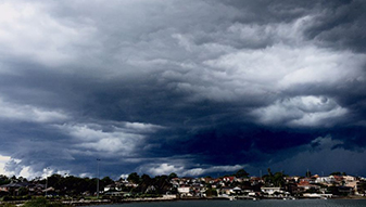 More severe weather forecast for NSW