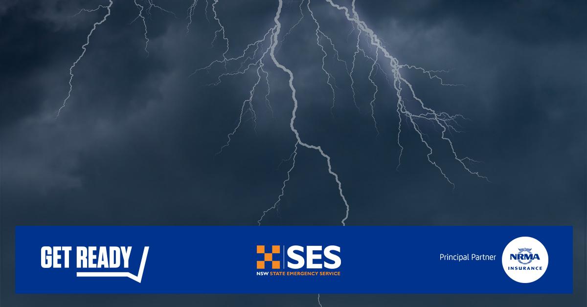 NSW SES Volunteers Receive 162 Emergency Calls for Help
