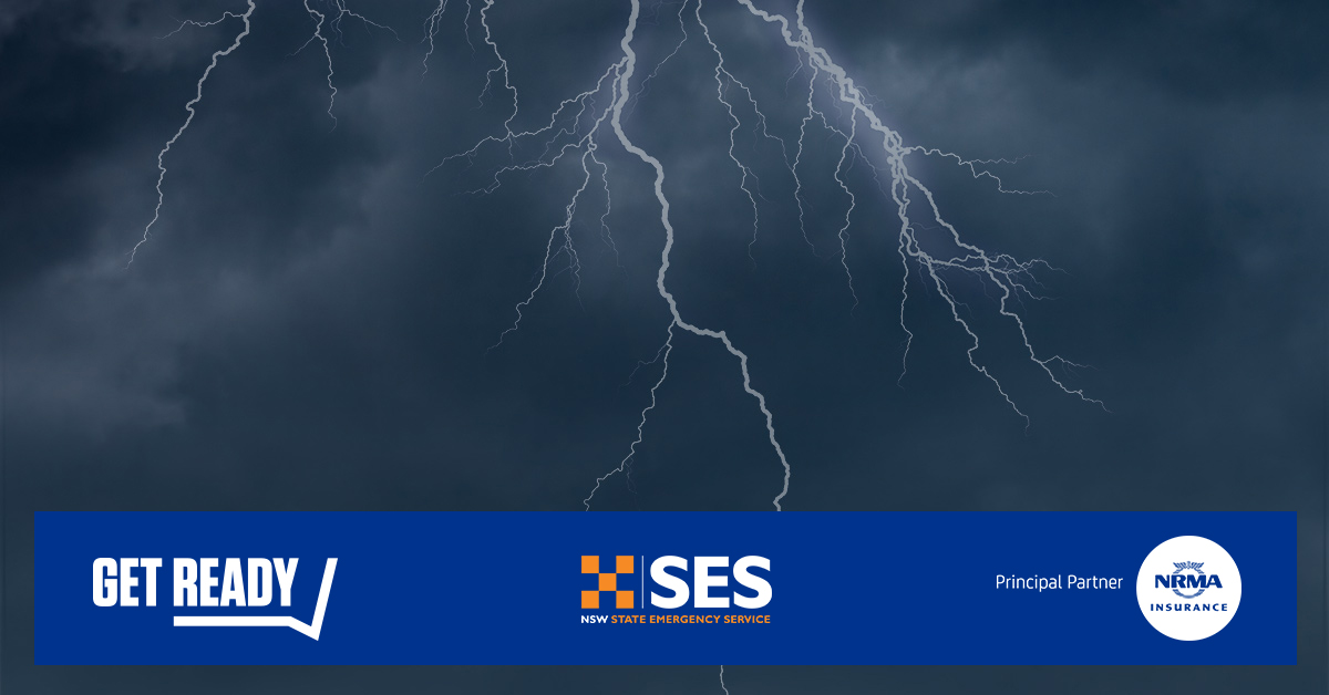 Severe Storms Affect Southern NSW