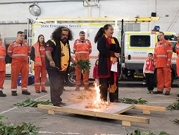 NSW SES NAIDOC Week Celebrations Continue