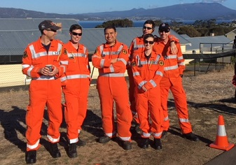 NSW triumphs in national SES rescue challenge