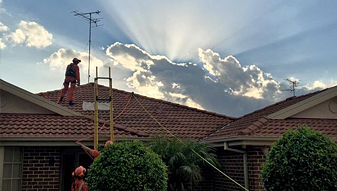 NSW SES continues to plan for predicted Severe Thunderstorms