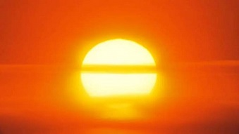 Extreme Heatwave Conditions
