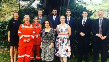 Nominations Open For Community Voted Emergency Services Awards
