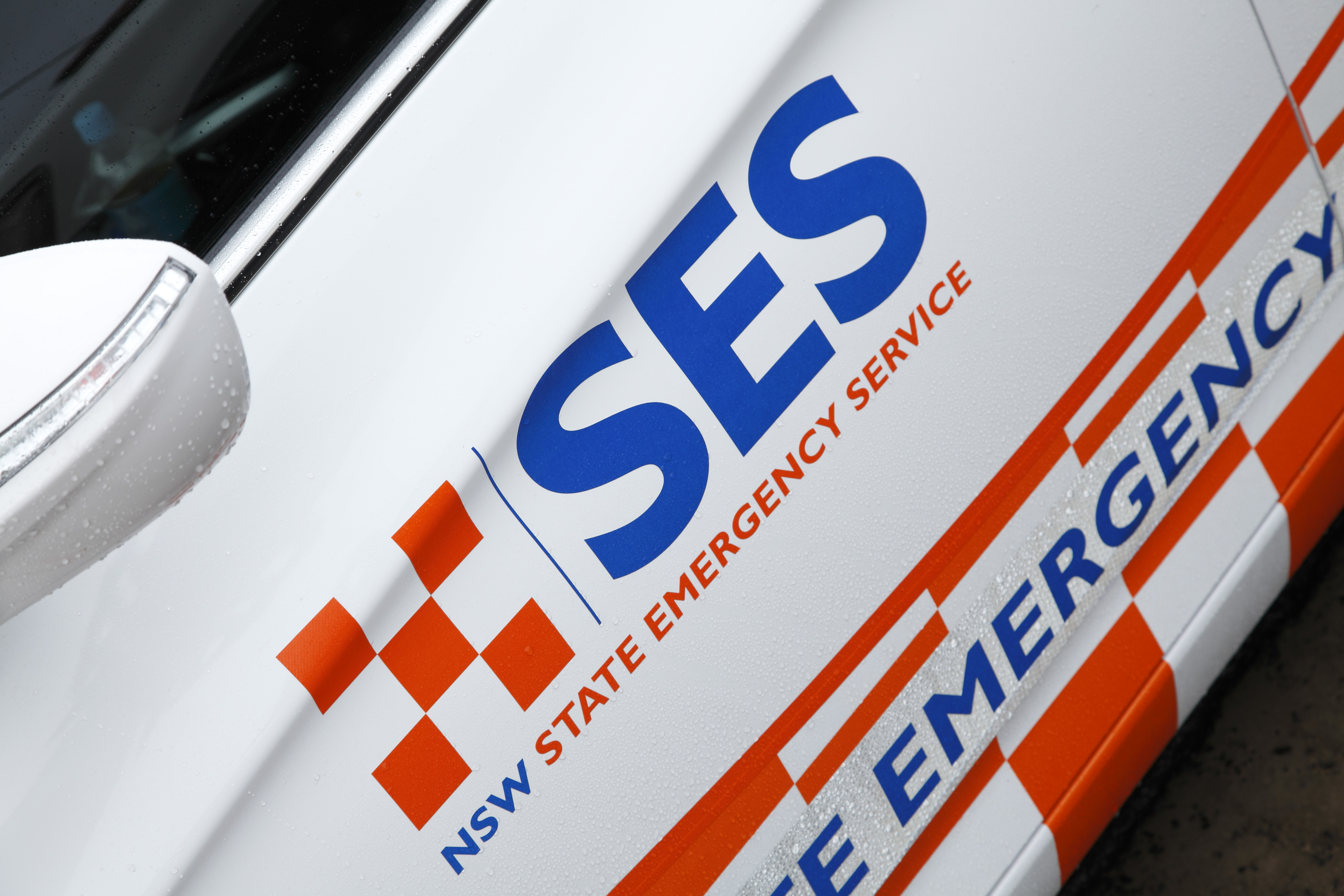 Media statement: NSW SES members assist NSW Police in search