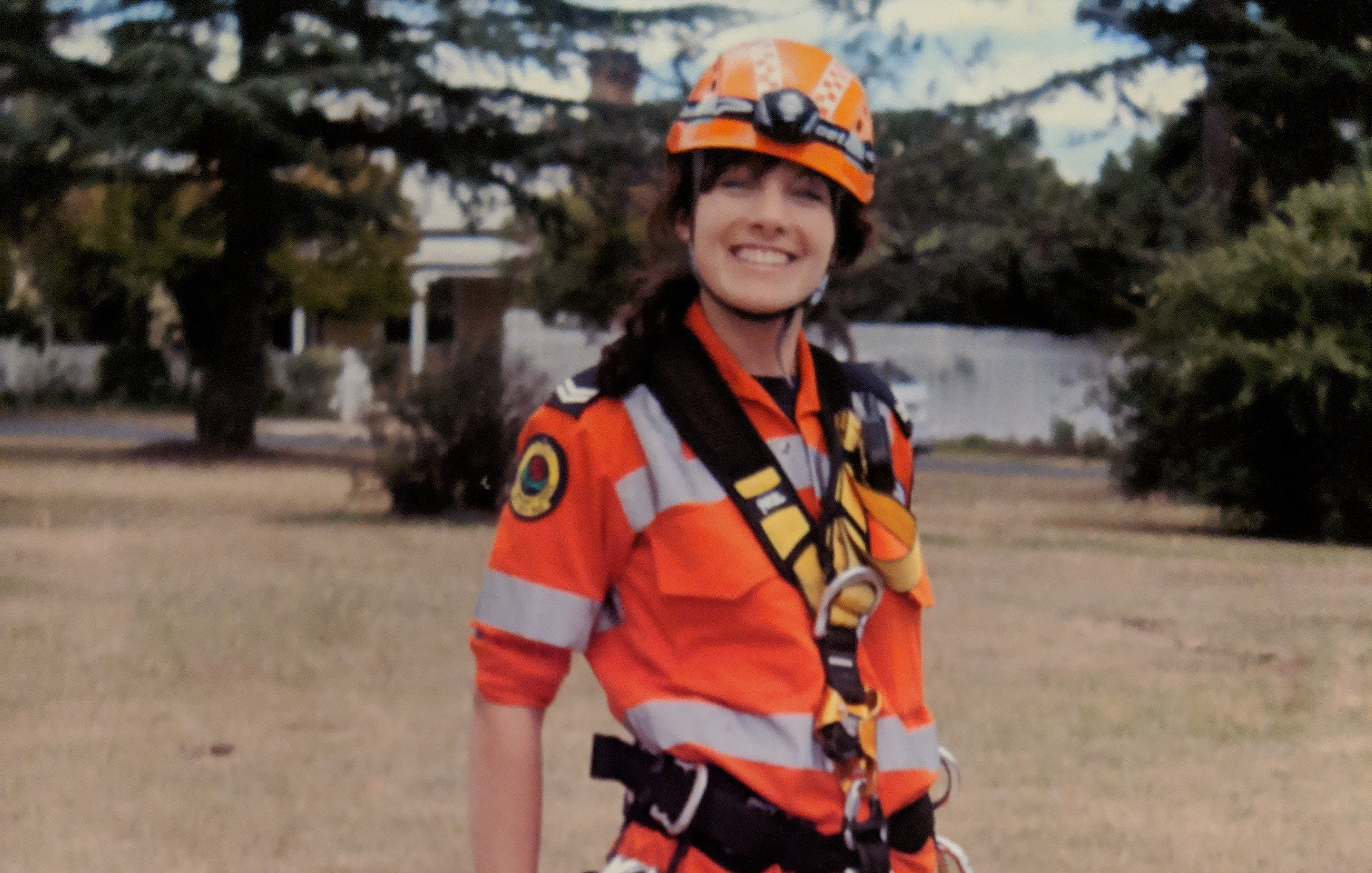 Young Armidale Volunteer Becomes Paramedic after Joining NSW SES