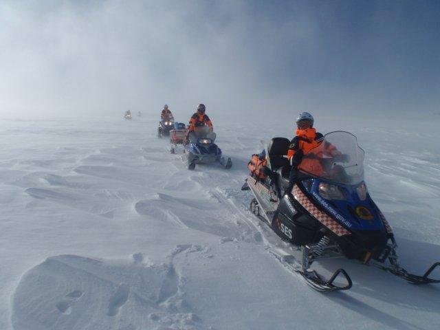 Australasian Rescue Challenge 2019 Team Profile: NSW SES Snowy River Unit
