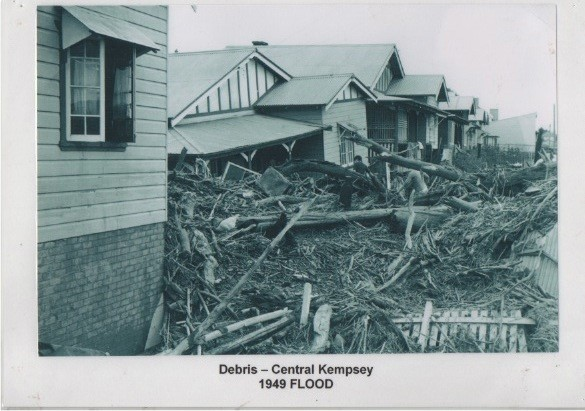 70th anniversary stories from destructive Macleay Valley flood