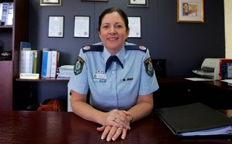 Carlene York to become new NSW SES Commissioner | Mirage News
