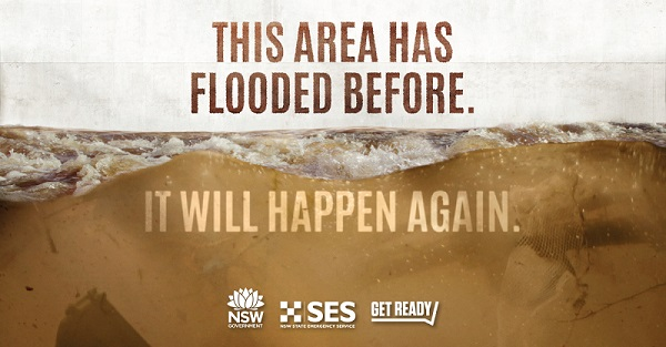 Know your flood risk in the Hawkesbury-Nepean Valley
