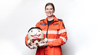NSW SES is one of Play School's 'Everyday Helpers'