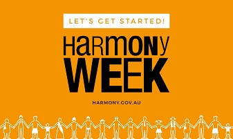 NSW SES celebrates its diversity this Harmony Week