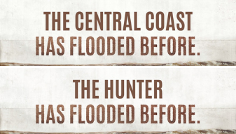 Disaster awareness survey launched for Hunter and Central Coast communities